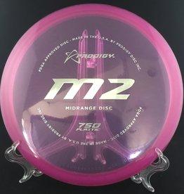 Prodigy Prodigy M2 750 Plastic Translucent Purple 179