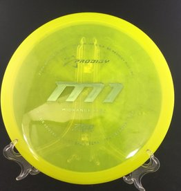 Prodigy Prodigy M2 750 Plastic Translucent Yellow 178