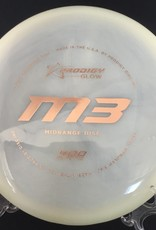 Prodigy Prodigy Glow M3 400 Plastic Clear 178