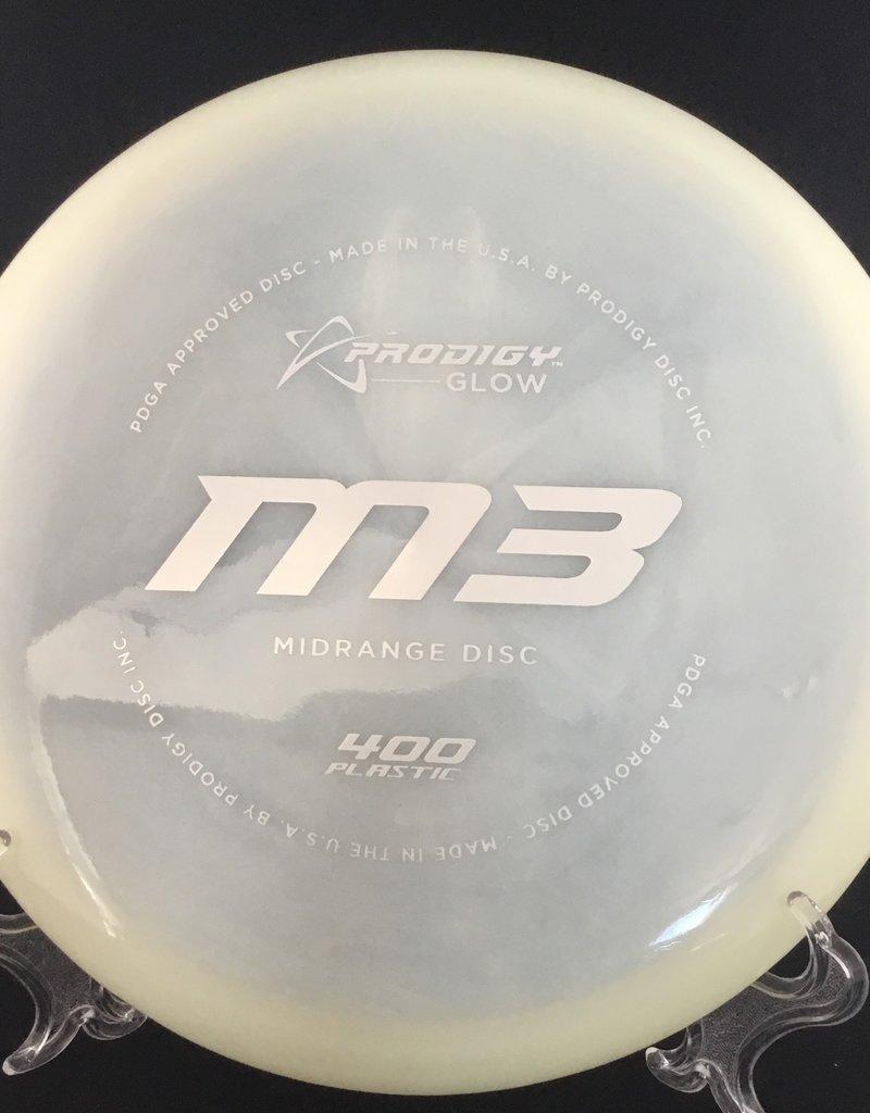 Prodigy Prodigy Glow M3 400 Plastic Clear 179