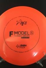 Prodigy Prodigy Ace Line F Model DuraFlex Red 174 10/5/1/3