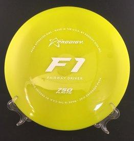 Prodigy Prodigy F1 750 Plastic Yellow 174