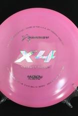 Prodigy Prodigy X4 400G Plastic Light Pink 162