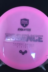 Prodigy Discmania Evolution Essence NEO Light Pink 169 8/6/-2/1