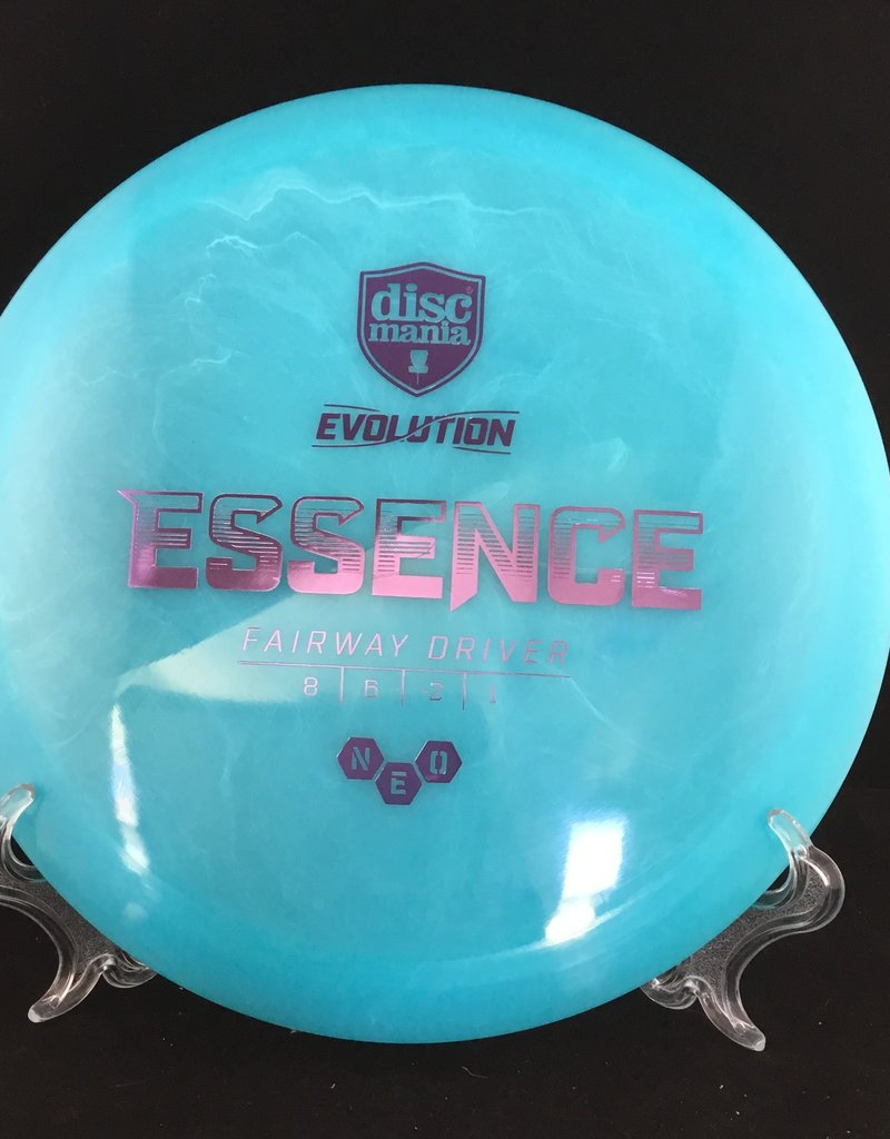 Prodigy Discmania Evolution Essence NEO Light Blue169 8/6/-2/1
