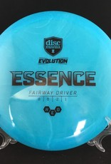 Prodigy Discmania Evolution Essence NEO Light Blue170 8/6/-2/1