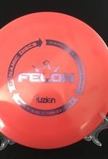 Dynamic Discs Dynamic Felon Lucid air Pink 168g 9/3/0.5/4