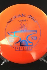 Westside Discs Westside Anvil Vip Orange 173g 4/2/0/4