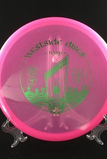 Westside Discs Westside Harp VIP Pink 174g 4/3/0/3