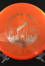Westside Discs Westside Harp VIP Orange 174g 4/3/0/3