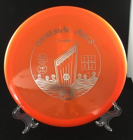 Westside Discs Westside Harp VIP Orange 174g 4/3/0/3
