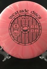 Westside Discs Westside Shield BT Medium Pink 174g 3/3/0/1