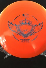 Latitude 64 Ballista Pro Gold Line Orange 174g 14/4/0/3