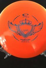 latitude 64 Latitude 64 Ballista Pro Gold Line Orange 174g 14/4/0/3