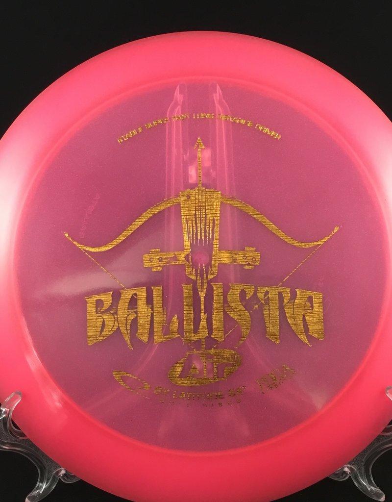Latitude 64 Ballista Opto Air pink 158g 14/5/-1/3