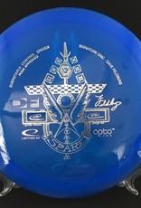 Latitude 64 Spark Opto Blue Dave Feldberg 168g 7/4/-0.5/3