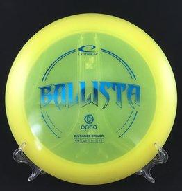 latitude 64 Latitude 64 Ballista Opto Yellow 175g 14/5/-1/3