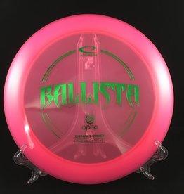 latitude 64 Latitude 64 Ballista Opto Pink 175g 14/5/-1/3