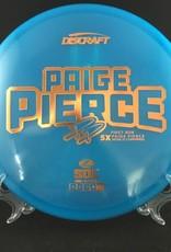 Discraft Discraft Paige Pierce Z SOL Blue 170g 4/5/-3/0