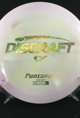 Discraft Punisher ESP Pink 168g 12/5/0/3