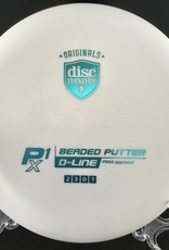 Discmania Discmania Originals PX1 D-Line White 163 2/3/0/1