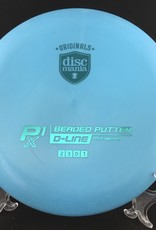Discmania Discmania Originals PX1 D-Line Light Blue 164 2/3/0/1