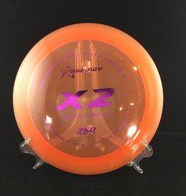 Prodigy Prodigy X2 orange 750 174g  13/4/0/4