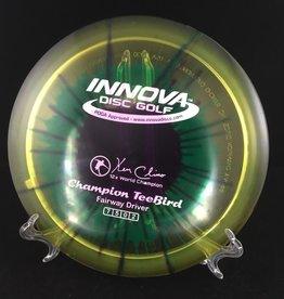 Innova Innova Teebird Champion TieDye 175g 7/5/0/2