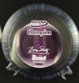 Innova Innova Champion Beast TieDye Purple 175g 10/5/-2/2