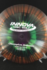 Innova Innova Champion Katana TieDye 175g 13/5/-2/3