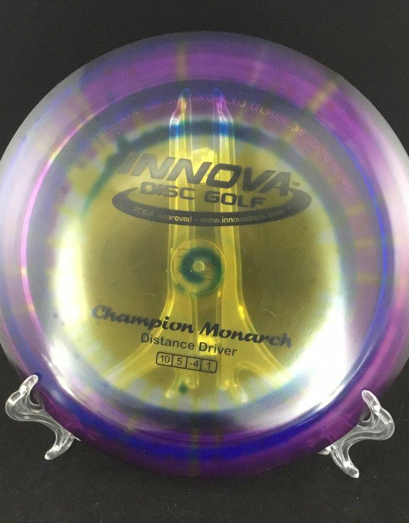 Innova Innova Champion Monarch TieDie 168g 10/5/-4/1