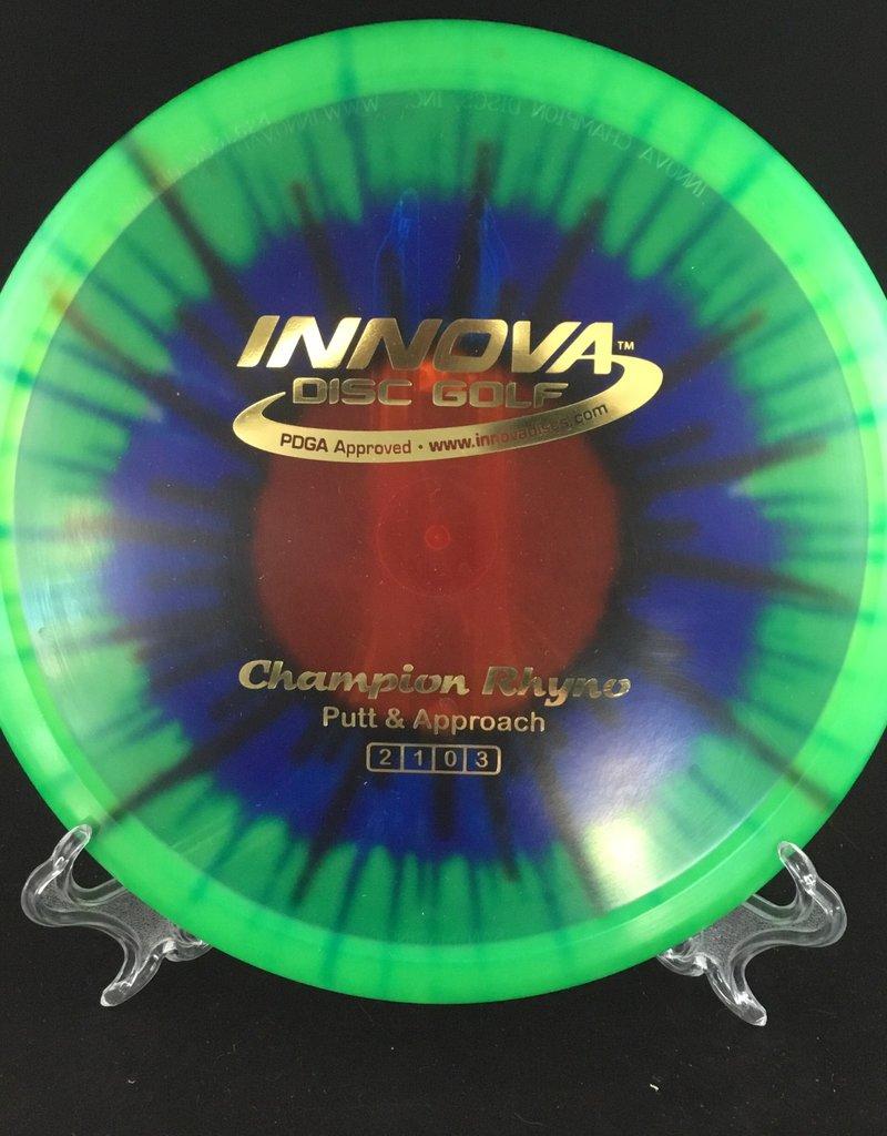 Innova Innova Rhyno Champion TieDye 161g 2/1/0/3