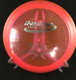 Innova Innova Champion Ken Climo Firebird Pink 175g 9/3/0/4