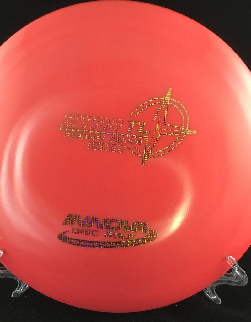 Innova Innova TL Star Red 169g 7/5/-1/1