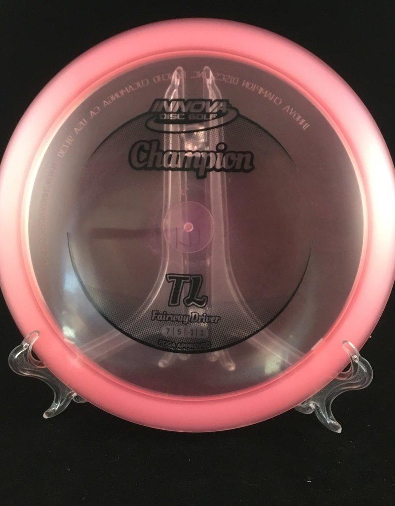 Innova Innova TL Champion Pink 175g 7/5/-1/1