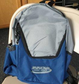 Innova Innova Discover Disc Golf Backpack Blue