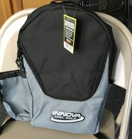 Innova Innova Discover Disc Golf Backpack Grey