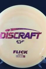 Discraft Flick ESP Orange 165g 12/3/1/5