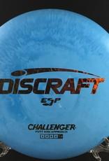 Discraft Challenger ESP Blue Swirl 171g 2/3/0/2