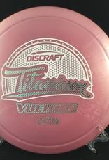 Discraft Titanium Vulture Pink 174g 10/5/0/2