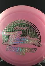 Discraft Titanium Punisher Pink 174g 12/5/0/3