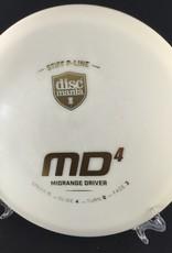 Discmania Discmania MD4 P-Line White 170g 5/4/0/3