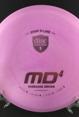 Discmania Discmania MD4 P-Line Purple 180g 5/4/0/3