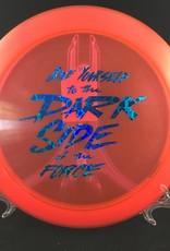 Discraft Star Wars Force Z Pink 174g 12/5/0/3