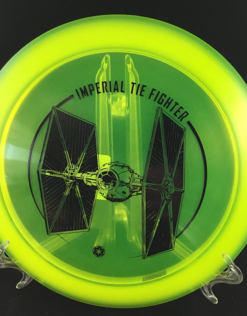 Discraft Star Wars Force Z Dayglo Yellow 174g 12/5/0/3