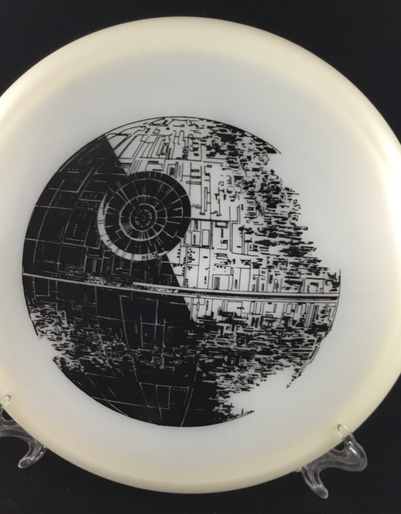 Discraft Buzzz Star Wars White 177g 5/4/-1/1