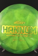 Discraft Tour Austin Hannum Z Force Green 174g 12/5/0/3