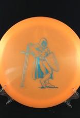 Discmania Copy of Discmania Color Glow C-Line FD3 Orange Limited Edition 172g 9/4/0/3