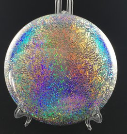 Discraft Full Foil Z Mini Buzz Sparkle