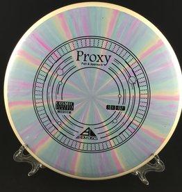 Axiom Discs Axiom Proxy Cosmic Electron Med Blue 165g 3/3.5/-1/0.5